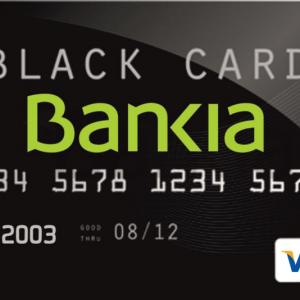 Los beneficiarios de la Black se ganaban el sueldo