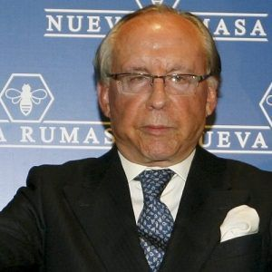 Ruiz-Mateos entra en prisión a los 84 años